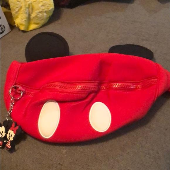 Disney Handbags - Disney fanny pack